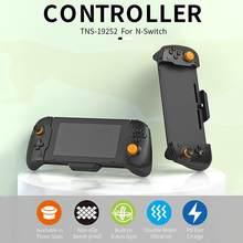 Wireless Game Controller Gamepad Für NS Schalter Joystick Joypad Dual Motor Vibration 6 Achsen Gyroskop Schwerkraft-sensor Spiel Pad