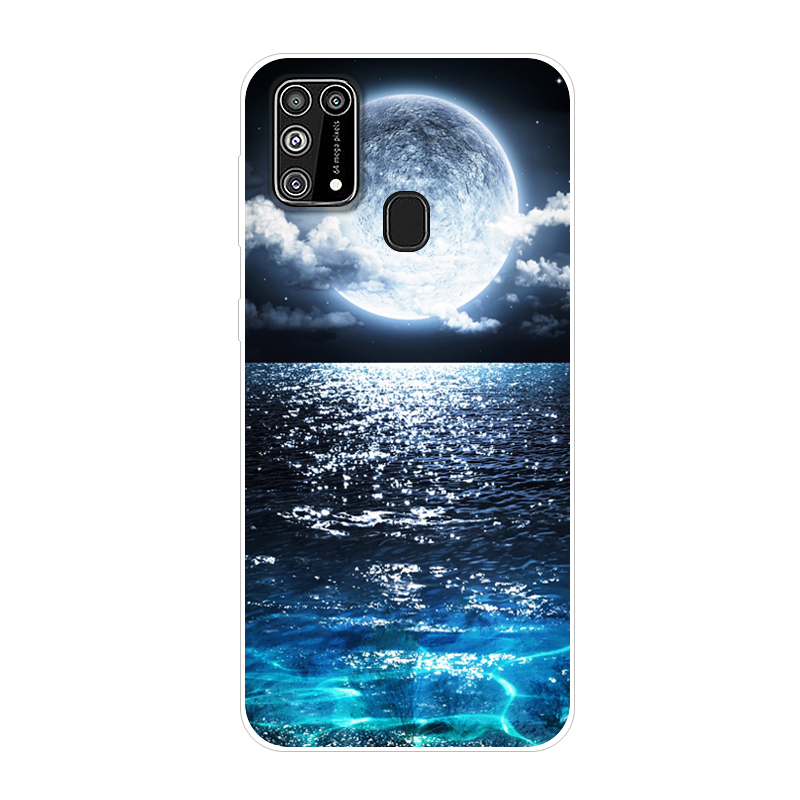 Wholesale Company Aliexpress For Samsung A21s Case Phone Cover Silicone Soft Tpu Back