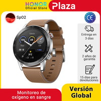 Global Version Honor Magic Watch 2 Bluetooth 5.1 Smart Watch Smartwatch Blood Oxygen Heart Rate Monitoring for Android ios