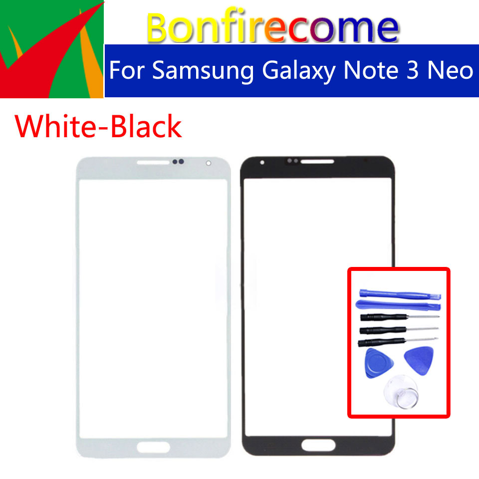 Touchscreen For Samsung Galaxy Note 3 Neo Note 3 Lite SM-N750 N750 N7505 7508V N7508 LCD Front Outer Glass Touch Screen Lens