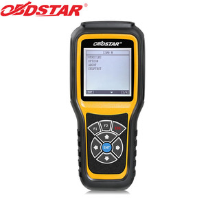 Image 1 - OBDSTAR X300M Special for Odometer Adjustment and OBDII Support For Mercedes Benz & MQB Function
