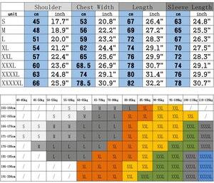 Image 5 - דרקון גיל האינקוויזיציה סמל היפ הופ אדרה מודפס גברים עבה נים ארוך שרוול Camisa Masculina חם קפוצ ון חולצות sbz4103