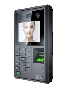 LCD Fingerprint Face-Access-Control-Device Biometric 500pcs Card System-Support RFID