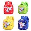 Детский рюкзак с мультяшным принтом, для мальчиков и девочек
