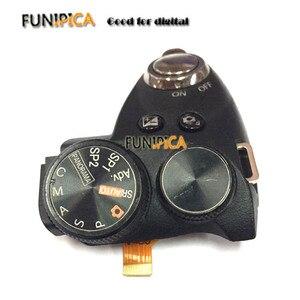 Image 3 - Oryginalna jednostka otwarta HS10 dla fuji HS10 top dla fujifilm hs10 górna pokrywa część naprawcza aparatu darmowa wysyłka