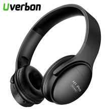 Gaming Headset Over-Ear Wireless Earphone H1 Pro Hifi Stereo Canceling Bluetooth
