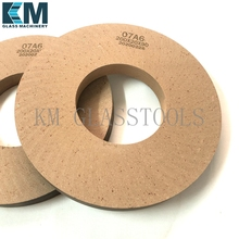 Polishing-Wheels Edging-Machine Wheel-Glass for Final Pencil BD 200x90x20mm/200x22x20mm