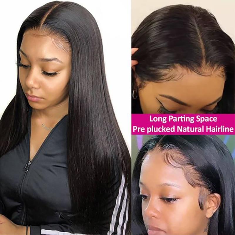 180 hd 5X5 Lace Wig