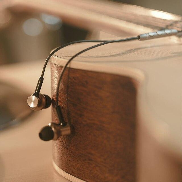 Auriculares con cable Xiaomi Mi Hybrid 3