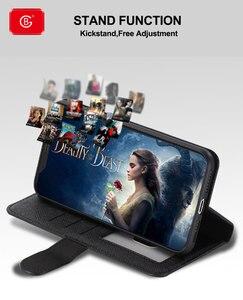Image 5 - Cao Cấp Chính Hãng Da Flip Cover Cho iPhone 11 12 Pro X XS Max XR 6 7 8 Plus SE 2020 Ốp Lưng Ví 360 Chống Sốc Toàn Trường Hợp