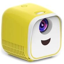 Vivibright Portable Projector WIFI USB Projector 1000 Lumens
