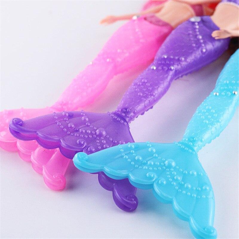 20cm Waterproof Mermaid Dolls 9