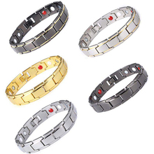 Drop Shipping Bracelet for Men Birthday Gift Party