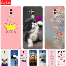 Soft Phone Shell Case For Huawei