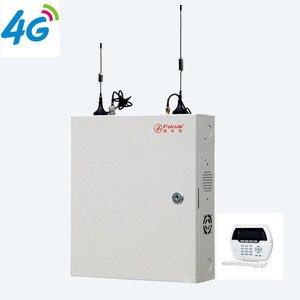 Фокус FC-7688Plus 96 Проводная зона промышленная охранная сигнализация 4G TCP IP GSM умная сигнализация с WebIE и App Control