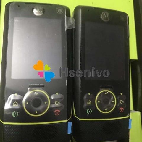 "Z8 Surface keyboard 100% original Unlocked New Slide Motorola Z8 Phone 2.2"" 2.0MP GSM 2G/3G Mobile phone Free shipping Lahore"