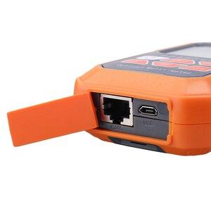 Image 4 - 3in1 miernik mocy optycznej lokalizator uszkodzeń wizualnych sieci tester do kabli światłowód tester 1mw z 5km lokalizator uszkodzeń wizualnych