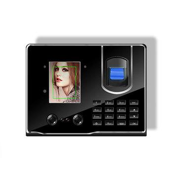 Eseye 2 8 Cal wysokiej klasy maszyna biometryczna linii papilarnych kontrola dostępu do drzwi rozpoznawanie twarzy czas obecności tanie i dobre opinie Części do narzędzi ręcznych CN (pochodzenie)