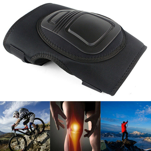 Safety Gear Climbing Knee Pad Portable Durable EVA Outdoor Skate Bicycle Protective Sports Practical Guards Adjustable
