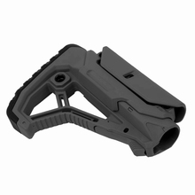 Blaster-Receiver Extended-Stock Bd556-Parts Paintball Airsoft Tactical Air-Guns Adjustable