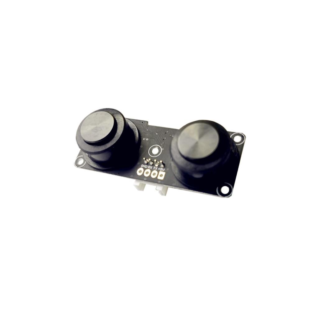 Taidacent 450cm Long Range Distance Waterproof Ultrasonic Transducer Switch Sensors Sonar Sensor Waterproof Proximity Sensor