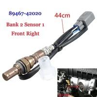 Oxygen Sensor Lambda AIR FUEL RATIO O2 SENSOR for 2001 2003 for Toyota RAV4 2.0L 89467 42020  Bank 2 Sensor 1|Exhaust Gas Oxygen Sensor| |  -