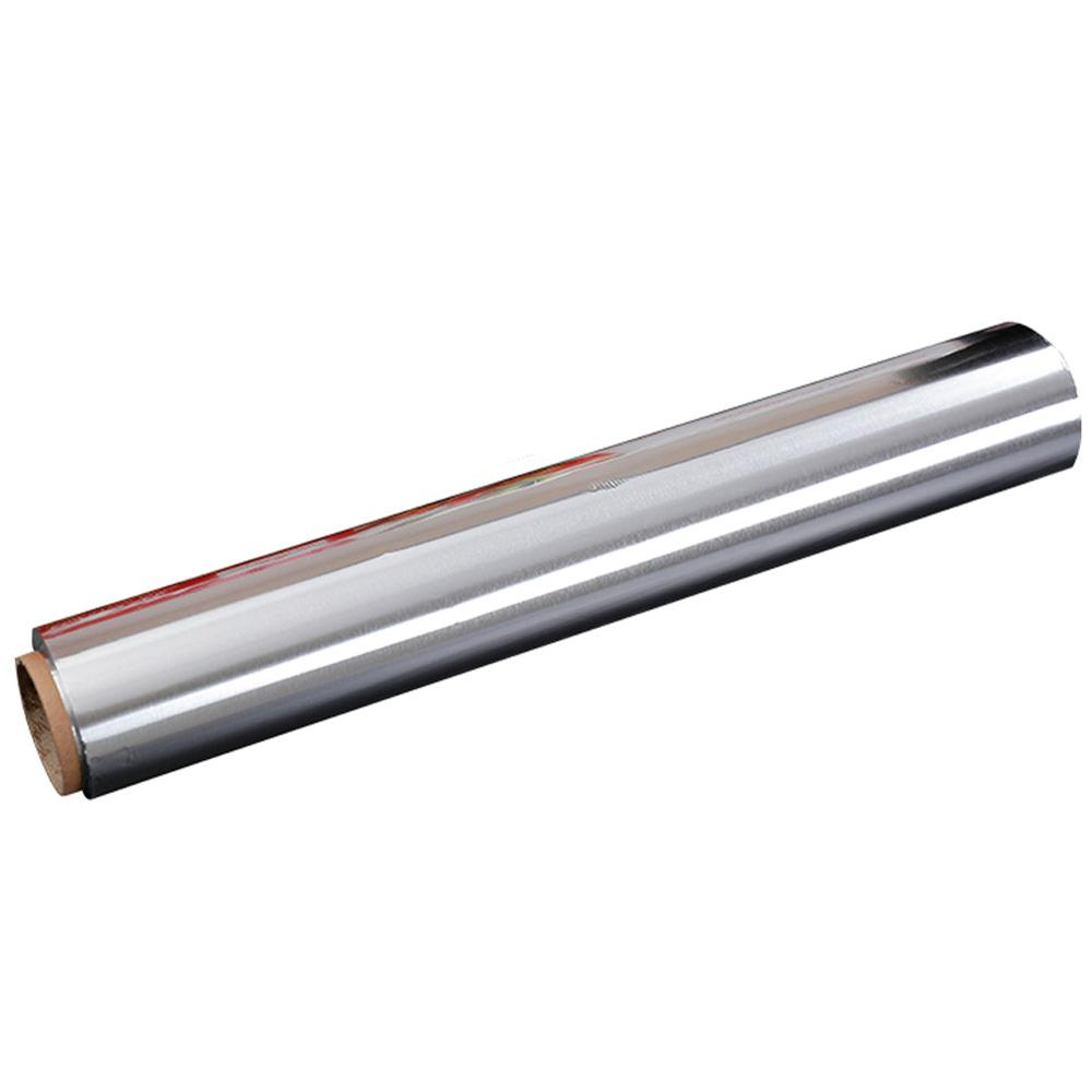 Laboratory Supplies 20M Thickened Aluminum Foil Paper Disposable Consumables Seal Tool Thick Aluminum Foil Paper Pakistan