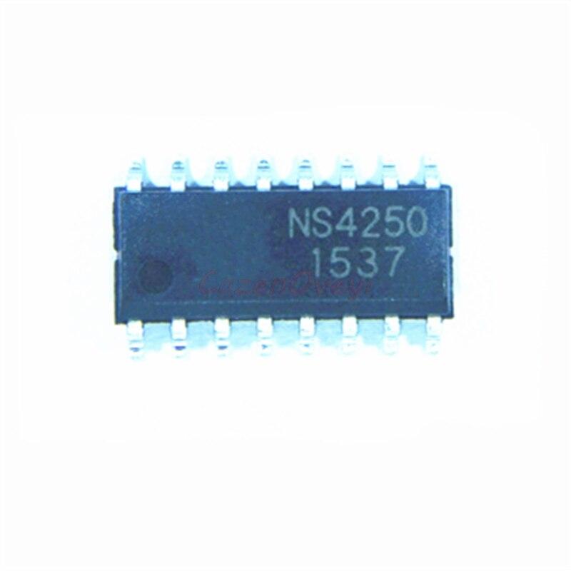5pcs/lot NS4250 4250 SOP-16