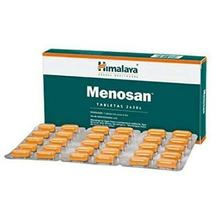 Мелосан Планшеты 2X30 антиоксидантным и антибактериальным, остеопороз, сбрасывает менопаузальные симптомы