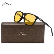 Night Driving Anti Glare Polarized Glasses for Men Women Rainy Safe  Vision HOT Fashion Sunglasses
