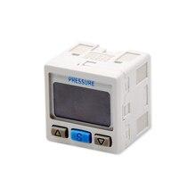 Pneumatic Digital Pressure Switch ISE30A/ZSE30AFF-01-N-L/P/a/C/Ml Vacuum Negative Pressure Gauge ISE ZSE