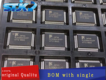 IC KL5C80A16CFP QFP100 2007+ Interface - serializer, solution series   New original Not only sales and recycling chip 1PCS