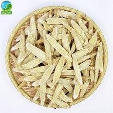Raiz selvagem orgânica radix astragalus astragali huangqi fatias secas astragalus membranaceus astragalus milkvetch raiz chá saudável