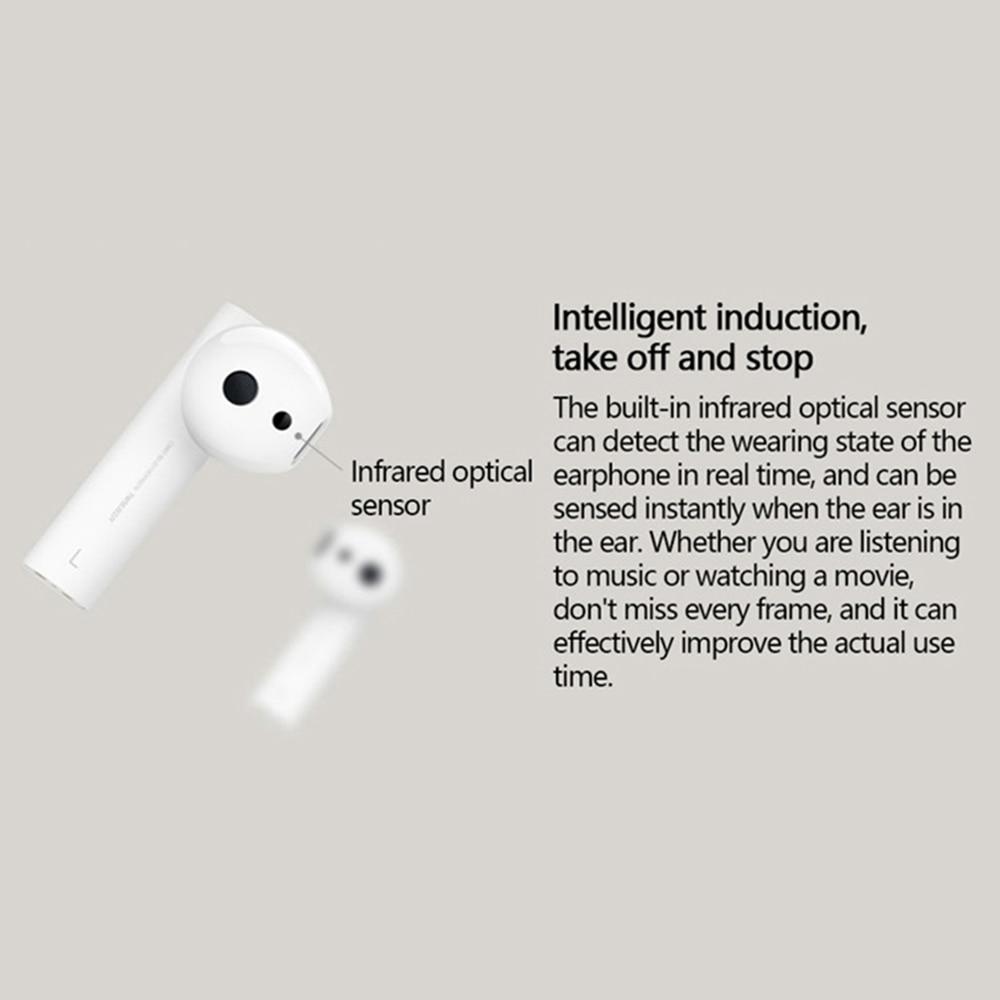 Xiao mi mi Airdots Pro 2 TWS Bluetooth Kopfhörer mi Air 2 Drahtlose Kopfhörer Smart Voice Control LHDC HD Sound tap Control ENC - 4