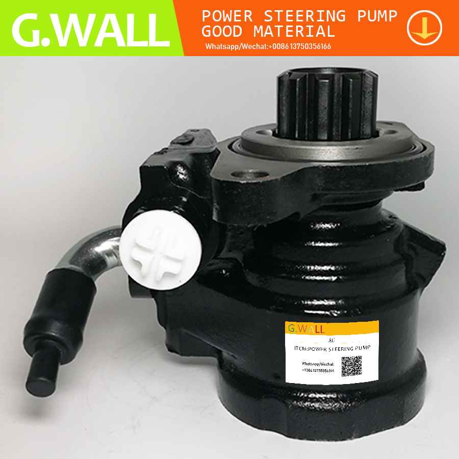 For Power Steering Pump <font><b>Toyota</b></font> <font><b>Land</b></font> <font><b>Cruiser</b></font> 90 <font><b>J9</b></font> 3.0 1996-2002 8515 13618 851513618 44310-35500 4431035500 image