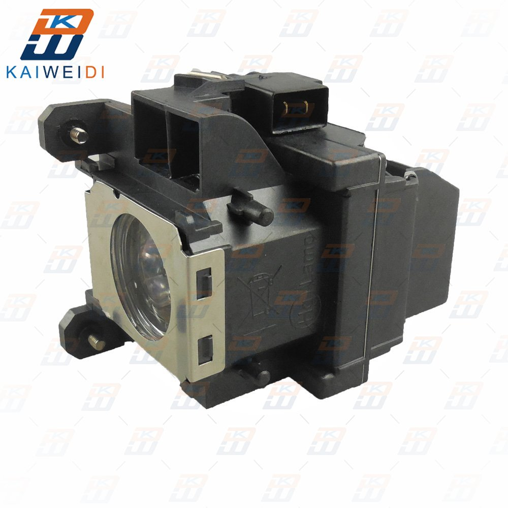 For ELPLP48 / V13H010L48 Projector Lamp With Housing For Epson EB 1700 Powerlite 1735W EB 1720 EB 1723 EB 1725 EB 1730W EB 1735W