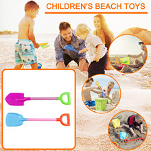 Summer Toys Sand Water-Game Children's for Beach-Play Two-Piece-Set
