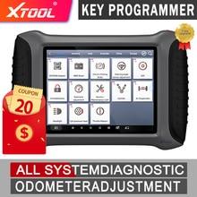 XTOOL A80 Volle System Auto Diagnose Werkzeuge Automotive OBD2 Code Reader XTOOL H6 Diagnose scanner lebenslange Kostenlose Update Online