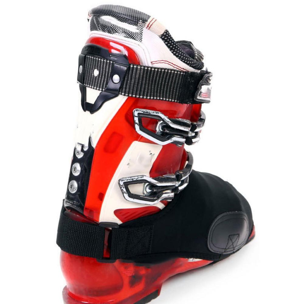 Winter Ski Snowboard Boot Covers Waterproof Warm Shoe Covers Snow Boots Toe Covers Protector Universal Toe Warmers