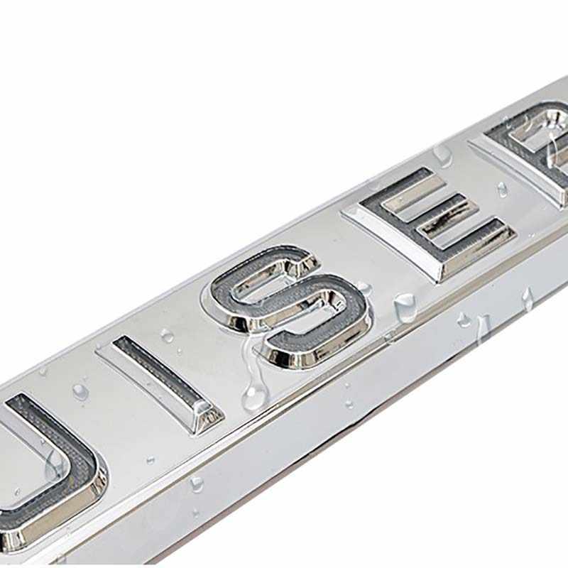 עבור 2016 2017 2018 טויוטה לנד קרוזר 200 LC200 דלת כיסוי אחורי תא מטען מכסה כיסוי עם Led אור סטיילינג כיסוי אבזרים