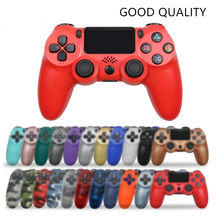 Wireless Bluetooth Gamepad Controller For PS4 Game Controller Joystick Gamepads for PlayStation 4 Console for PS4 PS3 Dualshock