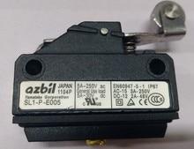 Japan Yamamoto SL1-P-E005 Limit Switch [original] schneider limit switch travel switch xcmd2102l1 zcmd21