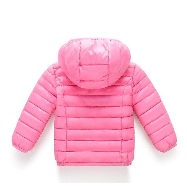 Waterproof Jacket 5