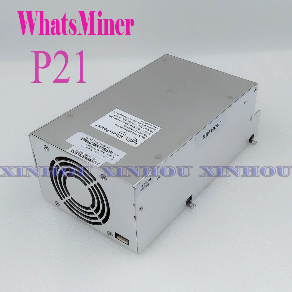 BTC BCH miner NETZTEIL WhatsMiner P21 netzteil Ersetzen Für Schlechte Asic miner WhatsMiner M20S M21S Teil