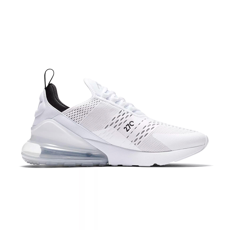 2019 NEW Hot Sale <font><b>Max</b></font> Size47 <font><b>270</b></font> Running Shoes Men <font><b>Women</b></font> Outdoor Sports Walking Athletic Unisex Sneakers 100%Original Authentic image