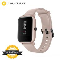 [Ship Fom Russia]In Stock Global Version Amazfit Bip Lite Smart Watch 45-Day Battery Life 3ATM Water-resistance Smartwatch