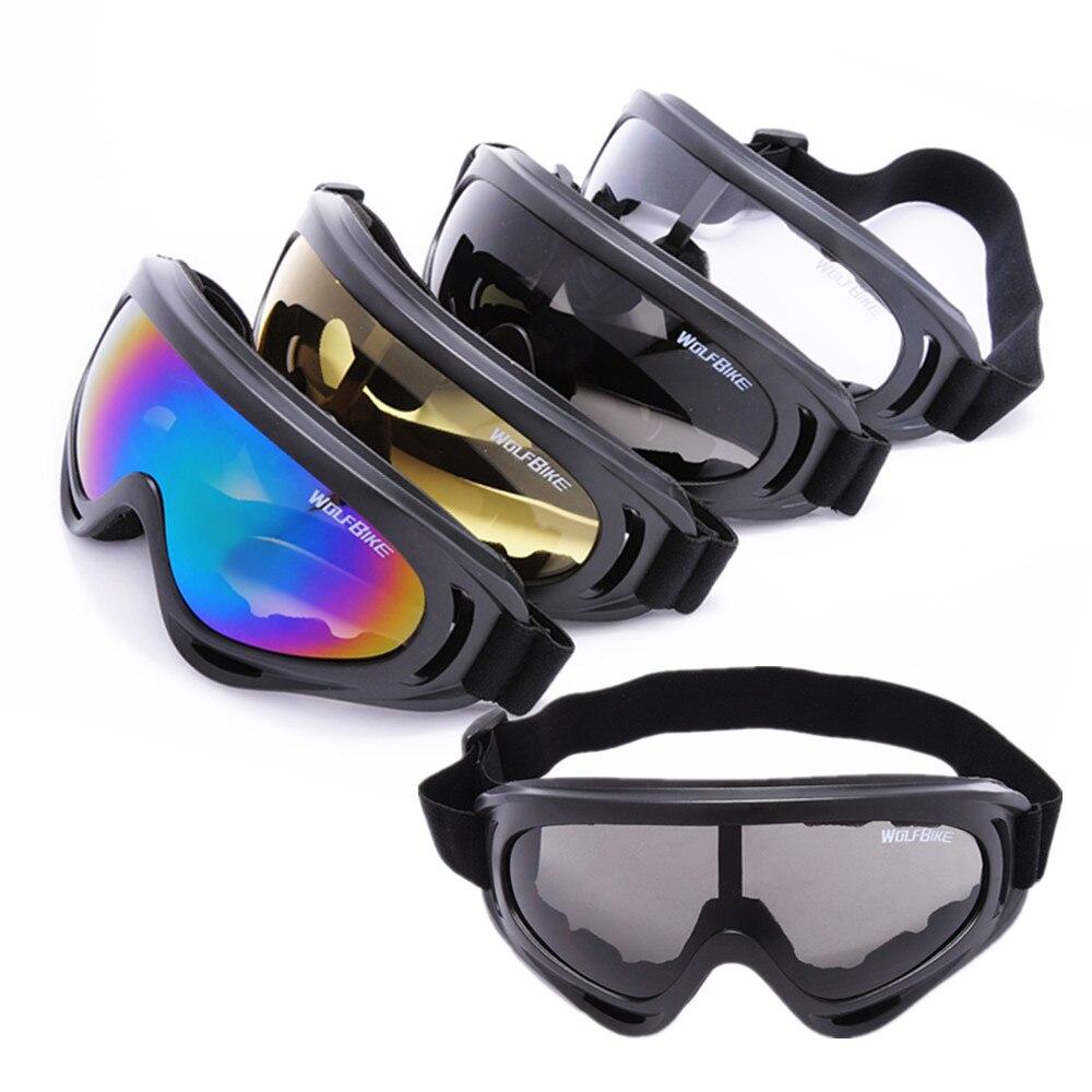 WOSAWE Ski Snowboard Goggles Outdoor Indoor Sports Skiing Eyewear Snowmobile Hiking Winter Sport Goggles Snow Sun Glasses