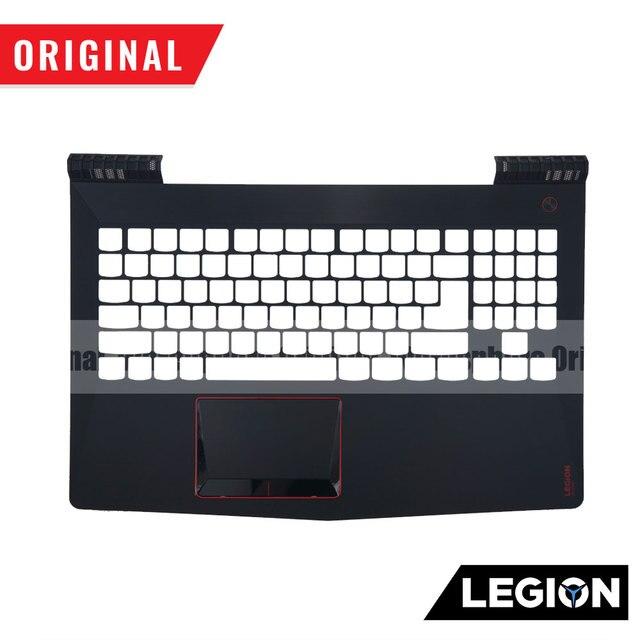 Original for Lenovo Legion Y520 R720 Y520-15 R720 -15 Y520-15IKB R720-15IKB LCD Back Bezel Plamrest Bottom Base SP US RUKeyboard 5