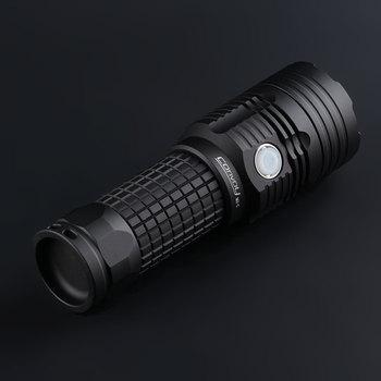 High Powerful Flashlight Convoy M3-C with XHP70.2 LED Linterna 26650 Torch Light 4300lm Camping Fishing Portable Lantern Latarka 2