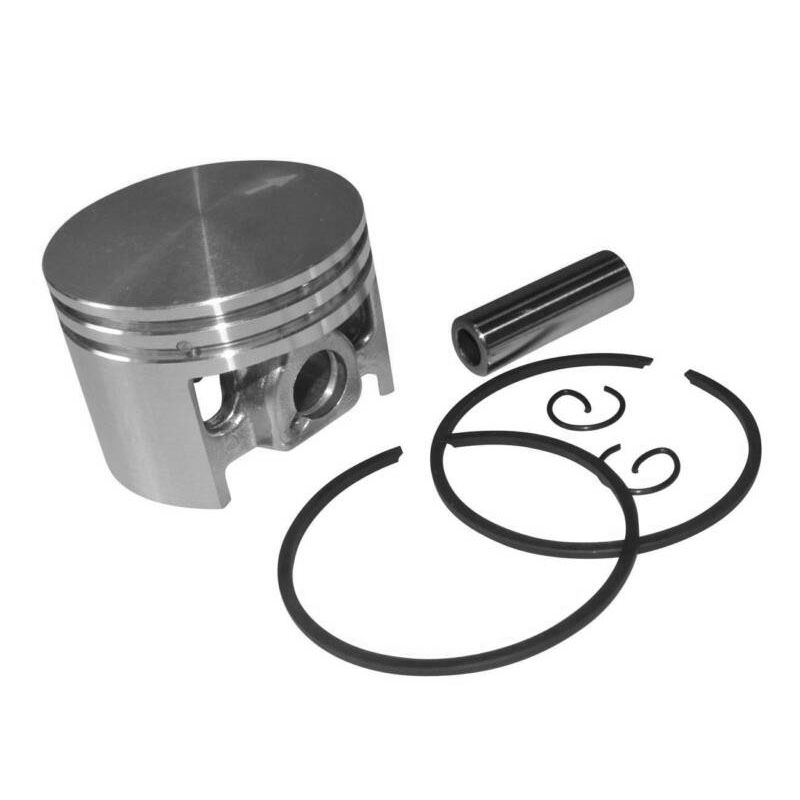 1pc 44MM Piston Kit WT Ring For STIHL 026 MS260 MS 260 1121 030 2001 Chainsaw Piston Kit High Quality